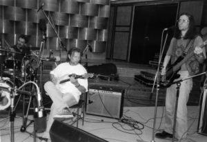 Koncert doma: IZŠTEKANI BIG FOOT MAMA 21 let pozneje