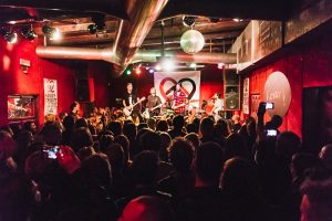 Razgreti fani ostali pred vrati! – Hamo & Tribute 2 Love