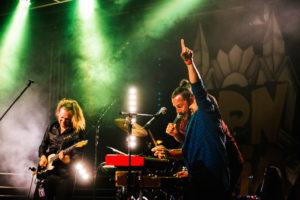 Hamo & Tribute 2 Love znova poskrbeli za epsko otvoritev Trnfesta!