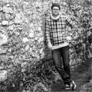Andrej Pirjevec z novo jesensko obarvano skladbo – I Would Like To Know