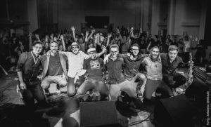 Balkan Boys predstavljajo pravi duh balkana – Oj mala