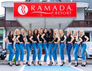 Beauty Weekend za Miss Earth Slovenije 2019