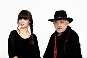 DITKA s koncertom uglasbene poezije v Slovenski filharmoniji