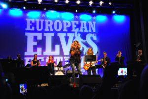 Sam's Fever v spomin Kralju koncertirajo v Nemčiji