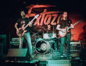 Predstavitev novega albuma skupine Extaza – Alkimija v Orto baru