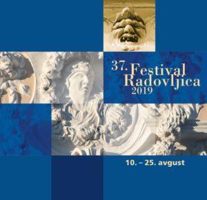 37. Festival Radovljica 2019