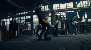 Grizl – Novi single in videospot: V mojih žilah