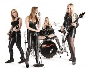 HELLCATS – Ekskluzivni intervju za Pro-Music