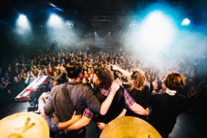 Hamo & Tribute 2 Love v polni Cvetličarni navdušili z iskreno atmosfero pristnega bluesovskega hrepenenja!
