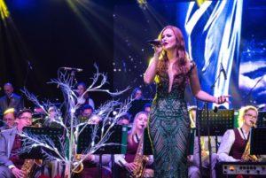 Danijela Burjan se vse bolj uveljavlja tudi kot pevka