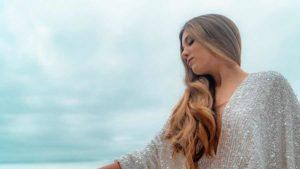 INA SHAI predstavlja video in nov singel – WHAT IS