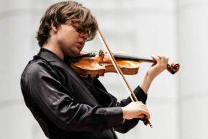 Glasbeno poletje v Bohinju: 6. koncert