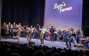 Veliki koncert ob 40-letnici smrti kralja rock & rolla – I remember Elvis