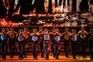 Lord of the Dance – Prihaja intenzivni spektakel, ki že 20 let podira prodajne rekorde in za sabo pušča navdušene množice!