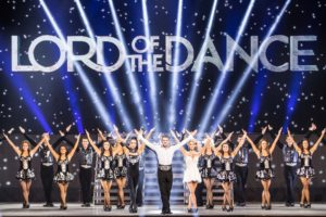 Lord of the Dance – Ekstravagantna in brezčasna predstava na odru Stožic