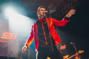 Luka Basi in Nočni Skok – 21.3.2020 – Music Park Dekani Bivje