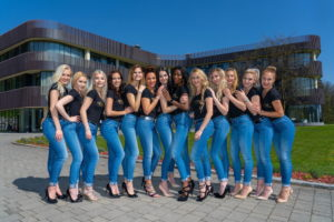 Beauty Weekend – za Miss Earth Slovenije