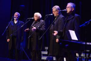 Z razprodanimi koncerti obeležili 50 let