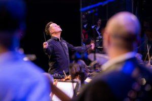 Simfonična ekstaza na velikem odru obljublja eksplozivno prebujenje vseh čutov – 30. junij 2018 – Simfonična Ekstaza 2, Kongresni trg, Ljubljana