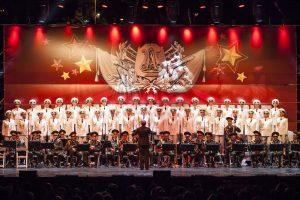 12. junij – Dan Rusije – Ruski državni spektakel in eden najpomembnejših in najmlajših državnih praznikov