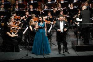 Čarobni koncertni večer slovitega Ramóna Vargasa