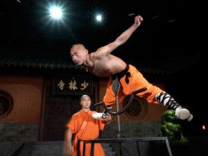 SHAOLIN Kung Fu 25.Years-HALA TIVOLI – Ljubljana, 22.3.2020