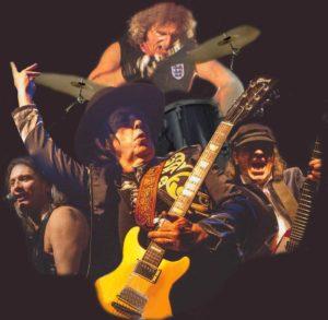 SLADE Koncert 50.Anniversary HALA TIVOLI Sobota 30.November 2019