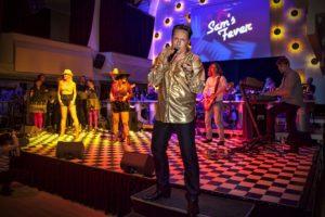 Sam's Fever predstavljajo novi videospot: »Way down« in obljubljajo koncertni spektakel z legendarnimi uspešnicami kralja rock'n'rolla!