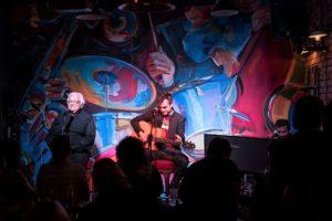 Največje glasbene uspešnice mesta igralnic napolnile domžalski blunout! Trip To Las Vegas
