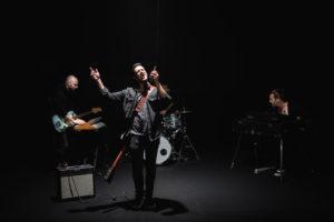 Glasbeni kolektiv Urban3Some končno predstavlja naslednico prvenca 'Mirjam', ki še polni radijski eter.