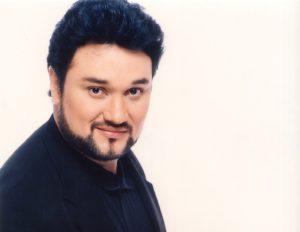 Ramón Vargas – Dan ljubezni v znamenju najlepših opernih arij!