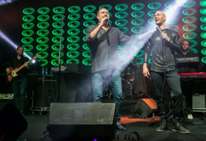 VALENTINOV KONCERT –  Marko Škugor & Dražen Zečić – Dvorana Tabor, Maribor, 15. 02. 2020
