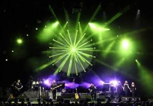 Brit Flloyd, 30.11.2013, Hala Tivoli