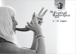 Festival Radovljica poteka v tem slikovitem srednjeveškem mestu vsako leto v avgustu nepretrgoma od leta 1983