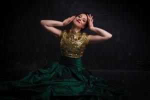 Elvira Hasanagić – slovenska sopranistka bo nastopila s svetovnim opernim zvezdnikom Ramónom Vargasom