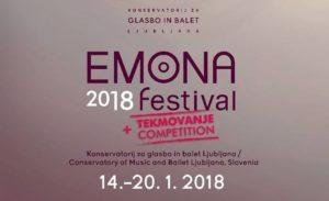 Festival EMONA 2018