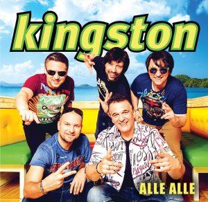 Kingstoni na polno!