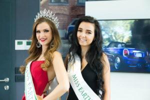 Danijela Burjan, Miss Earth Slovenije 2018, se je s svetovnega lepotnega tekmovanja na Filipinih vrnila z osupljivim rezultatom