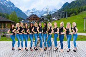 Zaključna prireditev za Miss Earth Slovenije 2019, Festivalna dvorana, 14. 09. 2019
