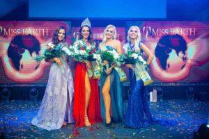 Miss Earth Slovenije 2019 – Charnée Bijön Bonno