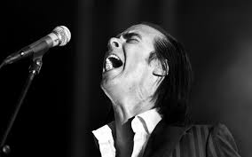 Nick Cave & The Bad Seeds v Ljubljani