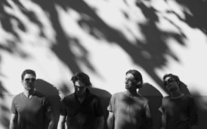 NOAIR IN COLOURS – Izid videospota za pesem Colours