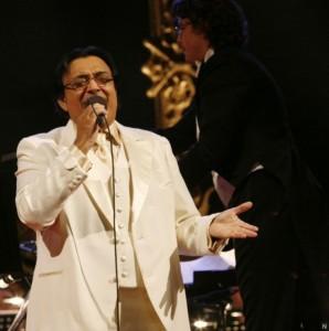 Oto Pestner in večer vrhunskega vokalnega jazza