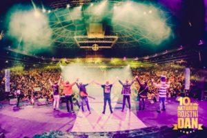 Aktualov 11. rojstni dan – 7. december 2018 – Arena Stožice
