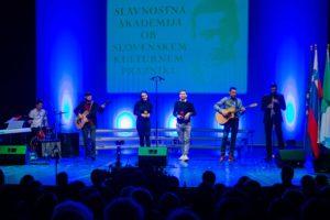 Skupina Flora&Paris – Grumova nagrada Rudiju Medvedu