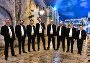Dalmatinski večer na Gospodarskem razstavišču – Klapa Kampanel, Iskon, Mladen Grdović in MERI CETINIČ