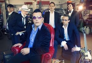Rok'n'Band »Pojdi z mano mala moja«