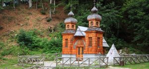 101. obletnica ruske kapelice na Vršiču