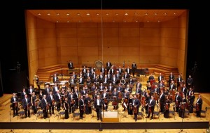 S simfoniki v filmski svet
