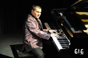 Uroš Perič in Big Band RTV Slovenija
